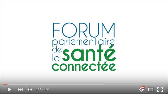 forum santé connectée
